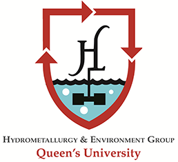 Hydrometallurgy and Environment Group - Queen's University
